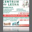 CENTRUM LEŚNA Rehabilitacja- Wypożyczalnia Sprzętu