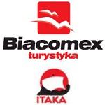Biuro Podróży BIACOMEX S.A.