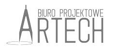 Biuro Projektowe ARTECH Michał Wojno