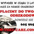 Dopłaty do odszkodowań - Take Care