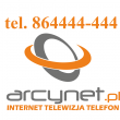 Kablówka Zambrów 4K Arcynet.pl Telewizja kablowa z