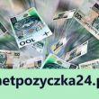 Pozyczki chwilówki online netpozyczka24.pl