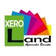XERO LAND wejście od deptaku przy NZOZ, wjazd od