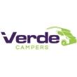 Verde Campers - wynajem kamperów
