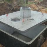 szamba betonowe z atestem transportem montażem i