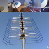 Montaż Anten Regulacja Ustawianie Anten Serwis