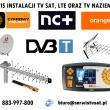 SERWIS ANTEN RTV SAT