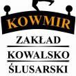 Zakład Kowalsko_Ślusarski