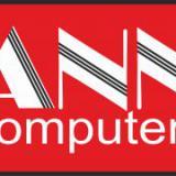 Anncomputers Serwis laptopów i komputerów Grodzisk