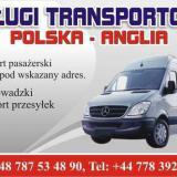 PREZMAK Usługi Transportowe