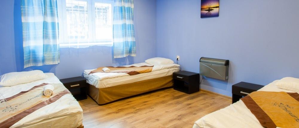 Hostel Apiano - adres, telefon, www | Hotele i noclegi Wola Warszawa Wola Warszawa
