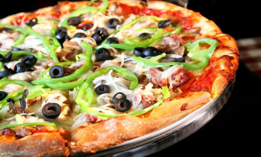 Pizza del Forno - adres, telefon, www | Gastronomia Wola Warszawa Wola Warszawa
