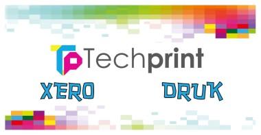 Drukarnia cyfrowa Techprint - adres, telefon, www | Inne usługi Warszawa Ochota  Warszawa Ochota