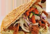 Kebab Pasibrzuch