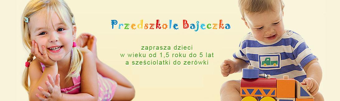 Bajeczka  Przedszkole  - adres, telefon, www | Edukacja - Szkoły Warszawa Warszawa