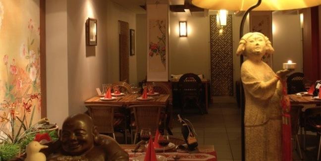 Restauracja Bliss Garden - adres, telefon, www   Gastronomia Wola Warszawa Wola Warszawa