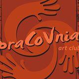 Art Klub Pracovnia - adres, telefon, www | Gastronomia Żoliborz Żoliborz