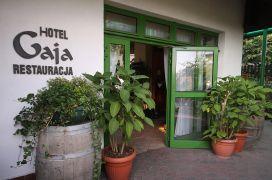 Gaja Hotel - adres, telefon, www | Hotele i noclegi Bemowo Warszawa Bemowo Warszawa