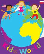 Grupa żłobkowa  Mini Kids World   - adres, telefon, www | Edukacja - Szkoły Warszawa Warszawa