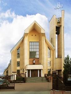 Parafia pw. Zwiastowania Pańskiego  - adres, telefon, www | Urzędy i instytucje Warszawa Ochota  Warszawa Ochota