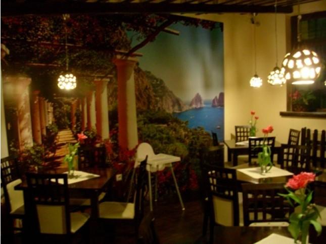 Restauracja Al Pomodoro - adres, telefon, www | Gastronomia Bemowo Warszawa Bemowo Warszawa
