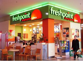 Freshpoint - adres, telefon, www | Gastronomia Bemowo Warszawa Bemowo Warszawa