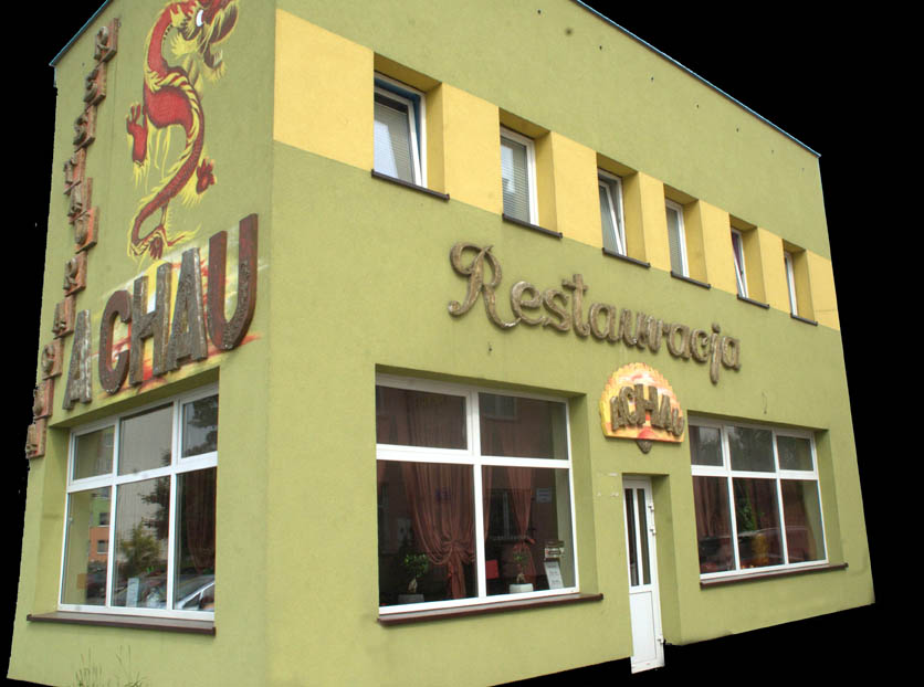 Restauracja Achau - adres, telefon, www | Gastronomia Bemowo Warszawa Bemowo Warszawa