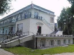 Wypożyczalnia dla Dorosłych i Młodzieży nr 16 - adres, telefon, www   Urzędy i instytucje Żoliborz Żoliborz