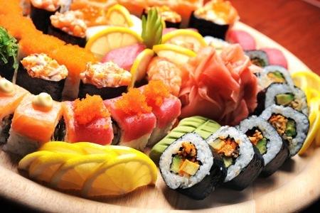 Sushi Bar Nagoya - adres, telefon, www | Gastronomia Warszawa Ochota  Warszawa Ochota
