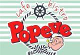 Popeye cafe&bistro