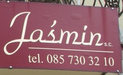 Kwiaciarnia Jaśmin - adres, telefon, www   Sklepy Bielsk Podlaski  Bielsk Podlaski