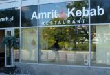 Amrit Kebab Restaurant