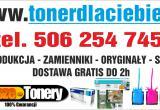 www.tonerdlaciebie.pl (tusze-tonery-serwis)