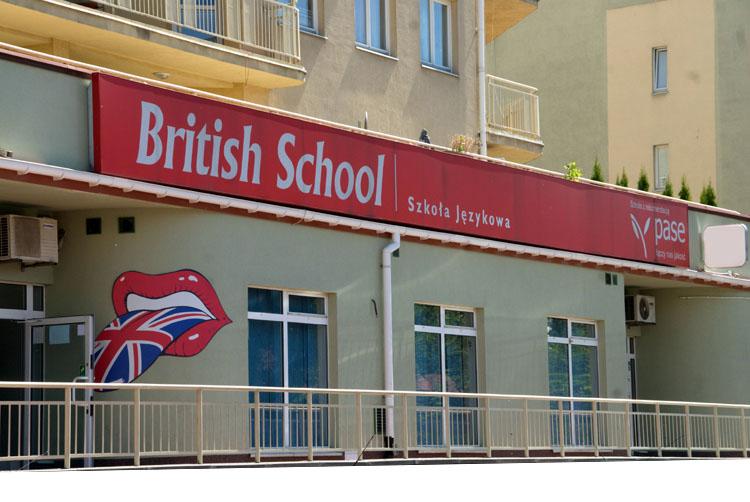 British School - adres, telefon, www | Inne - Usługi Bemowo Warszawa Bemowo Warszawa