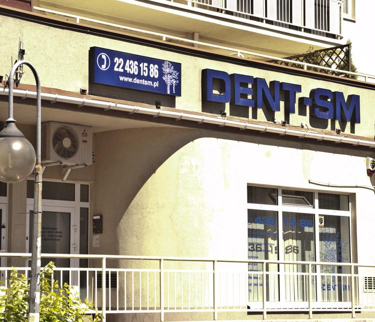 Dent Sim - adres, telefon, www | Zdrowie Bemowo Warszawa Bemowo Warszawa