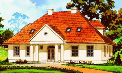 Domy Sajdaka. Pracownia projektowa - adres, telefon, www | Budownictwo i dom Żoliborz Żoliborz