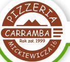 Pizzeria Carramba - adres, telefon, www | Gastronomia Żoliborz Żoliborz