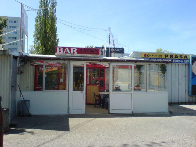 Bar U Sąsiada - adres, telefon, www | Gastronomia Bielany Bielany