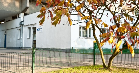 Poradnia Medycyny Rodzinnej SPZZLO Żoliborz - adres, telefon, www | Zdrowie Bielany Bielany