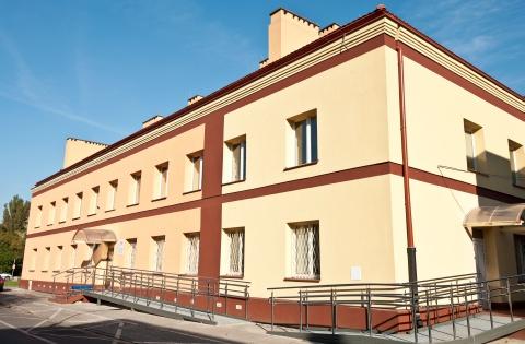 Przychodnia Rejonowa SPZZLO Żoliborz - adres, telefon, www | Zdrowie Bielany Bielany