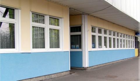 Przychodnia Conrada SPZZLO - adres, telefon, www | Zdrowie Bielany Bielany