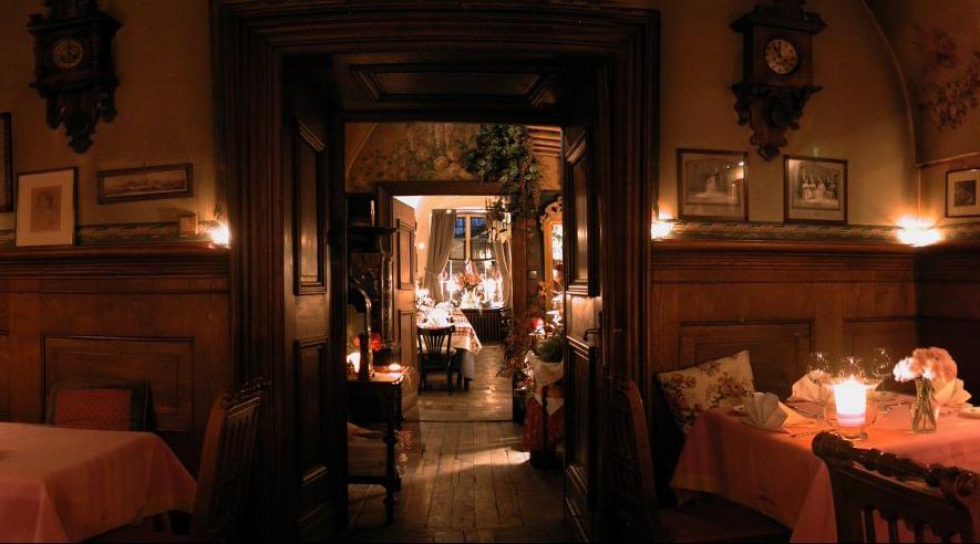 Restauracja  U Fukiera - adres, telefon, www | Gastronomia - Restauracje Warszawa Warszawa