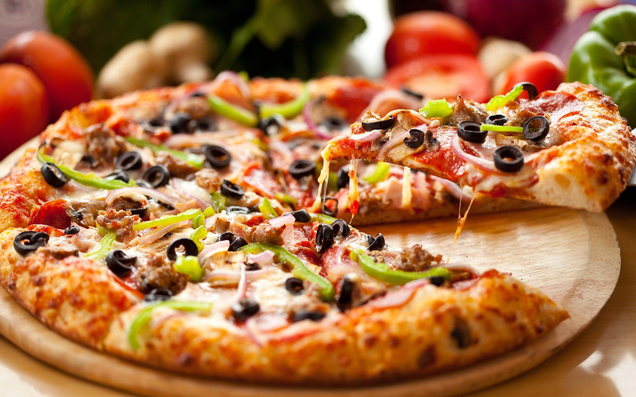 Dominium Pizza - adres, telefon, www | Gastronomia Ursus Warszawa Ursus Warszawa