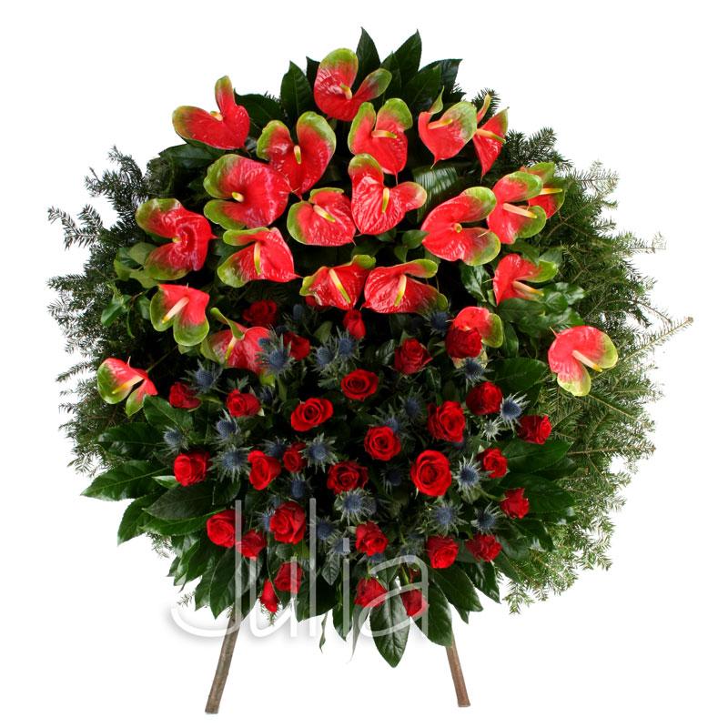 Zakład pogrzebowy. Grochala R - adres, telefon, www | Inne - Usługi Bielany Bielany