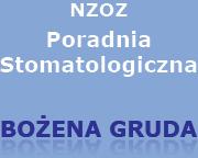 Stomatolog Bożena Gruda-NZOZ - adres, telefon, www | Zdrowie Skierniewice Skierniewice