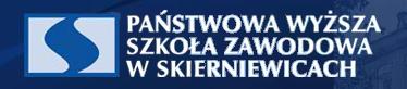 Państwowa Wyższa Szkoła Zawodowa - adres, telefon, www | Szkoły Skierniewice Skierniewice