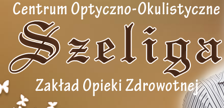 Z.O.Z. Centrum Optyczno-Okulistyczne Szeliga - adres, telefon, www | Zdrowie Skierniewice Skierniewice