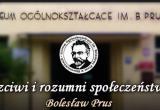 LO im. Bolesława Prusa w Skierniewicach