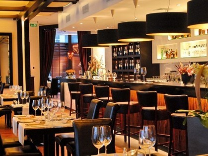 Atrio Restaurant & Bar - adres, telefon, www | Gastronomia Wola Warszawa Wola Warszawa