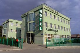 Hotel Colibra - adres, telefon, www | Hotele i noclegi Wola Warszawa Wola Warszawa